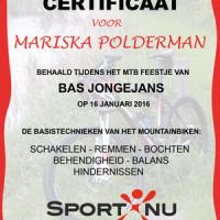 Kinderfeestje Sport Nu Westerland