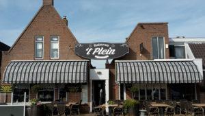 Restaurant 't Plein
