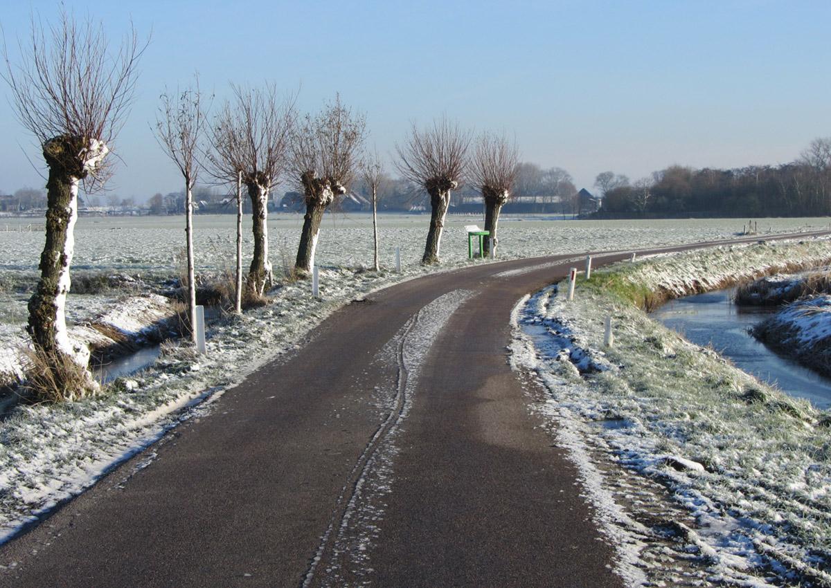 Kerstwandeltocht Sport Nu Westerland