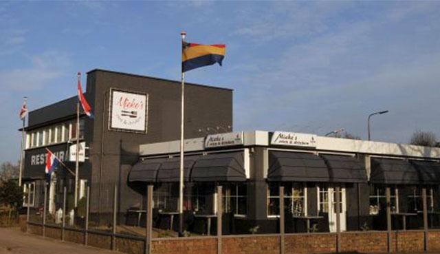 Restaurants op Wieringen