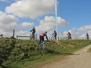 Activiteiten Mountainbiken