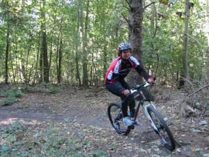 Mountainbike clinics