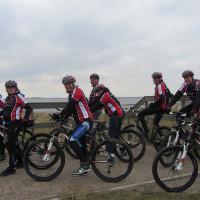 MTB Opstapdag Sport Nu Westerland