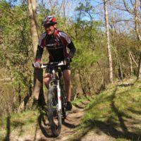 Mountainbike clinic licht gevorderden