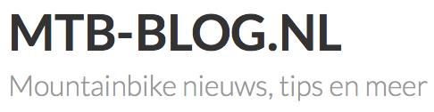 MTB Blog