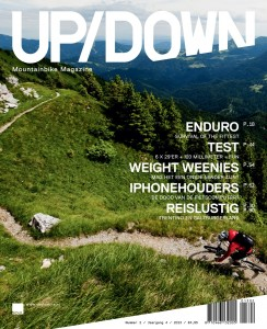 UPDOWN_Mountainbike Magazine