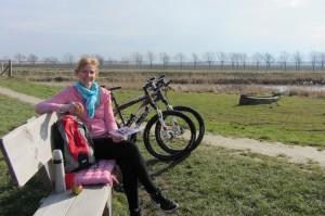Mountainbike Verhuur Noord Holland