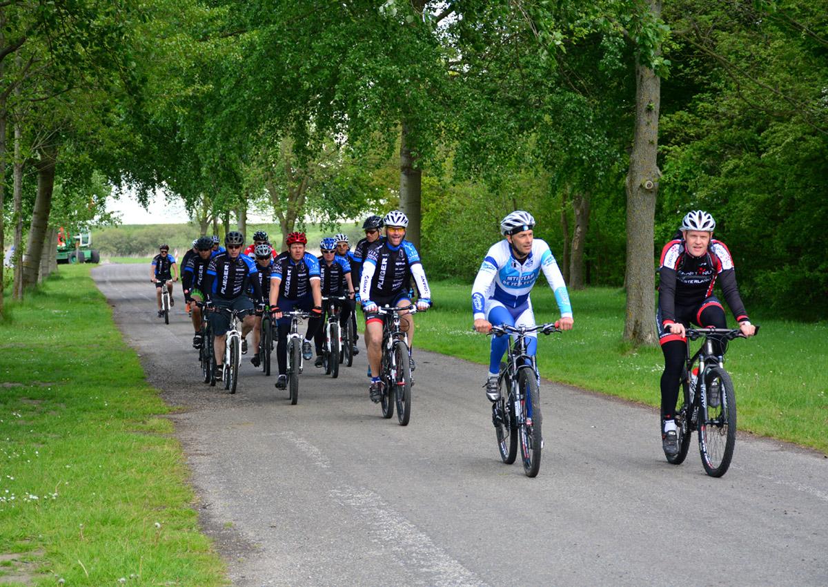 Bedrijfsuitjes Sport Nu Westerland