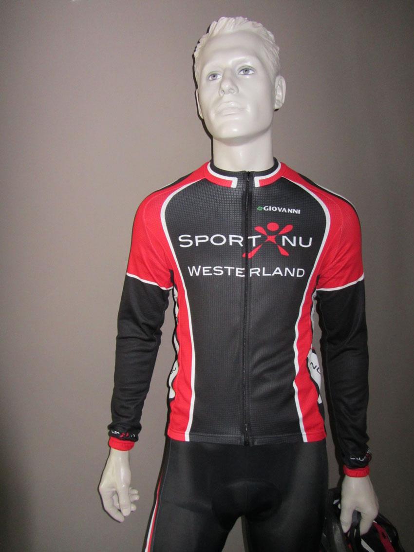 Fietskleding Sport Nu Westerland