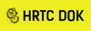 Logo HRTC DOK