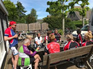 Fietstraining-Toerfietsen Sport Nu Westerland