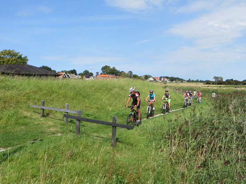 MTB Jongerenwerk Hollands Kroon