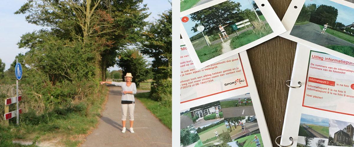 Fotowandeltocht Sport Nu Westerland