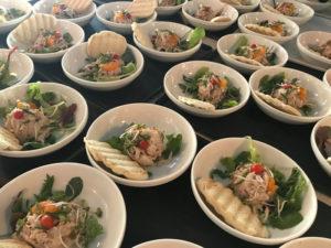 Culinaire Wandeltocht Wieringen