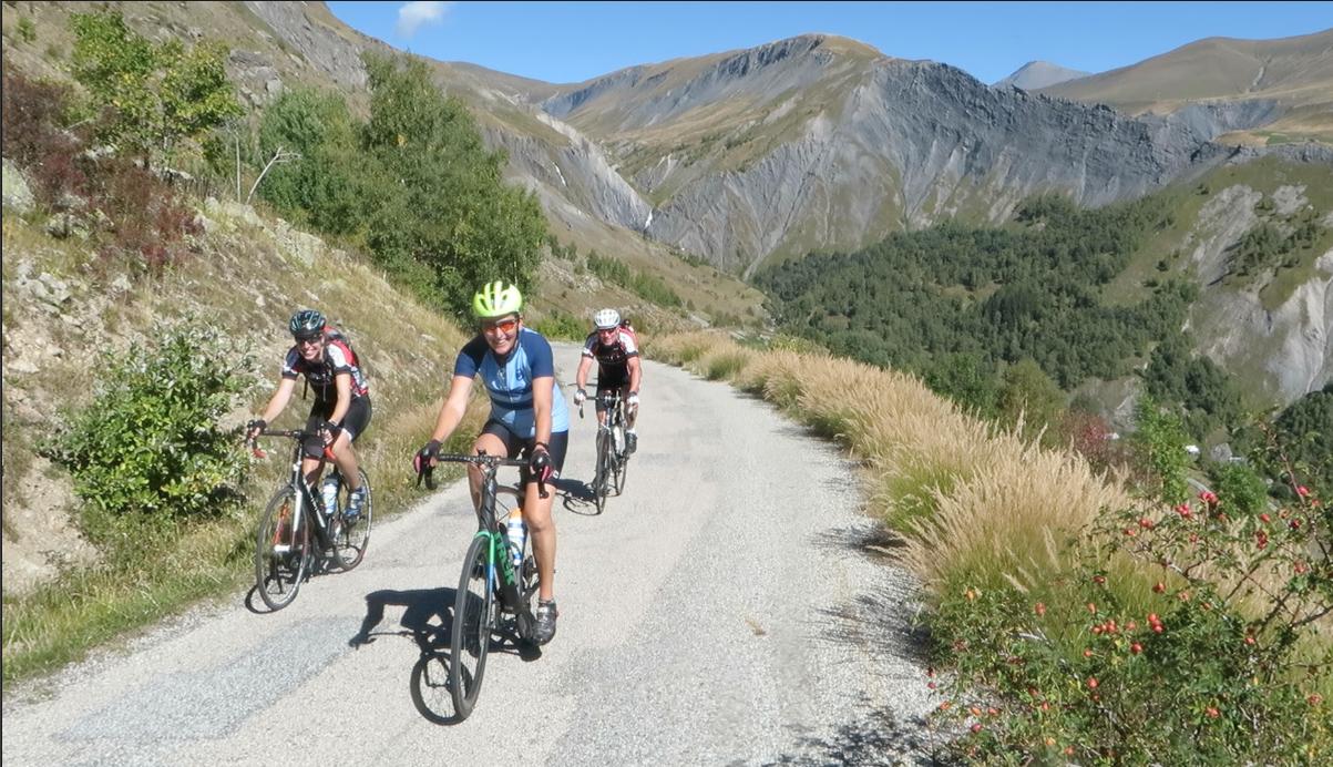 Alpen Avontuur 2018