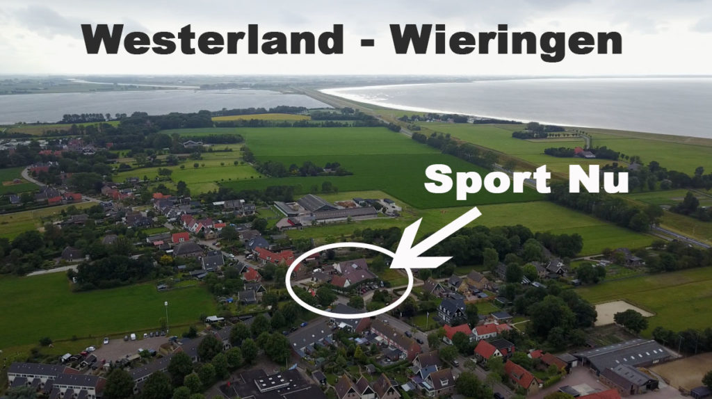 Accommodatie Sport Nu Westerland