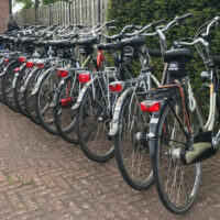 Fietsverhuur Noord Holland Wieringen