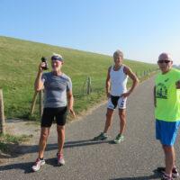 Schaatstraining Sport Nu Westerland