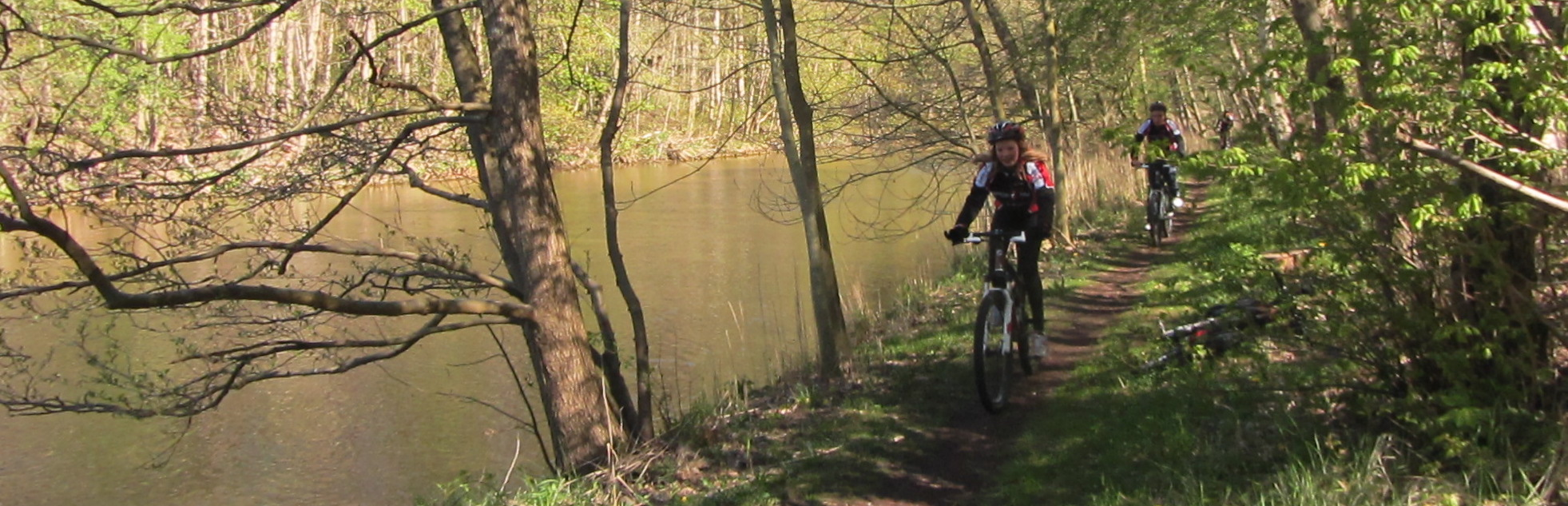 Mountainbike Clinic Dijkgatbos