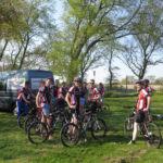 Vrijgezellenfeestje Mountainbike Clinic